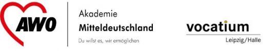 AWO Akademie auf der Vocatium Leipzig/Halle 2019