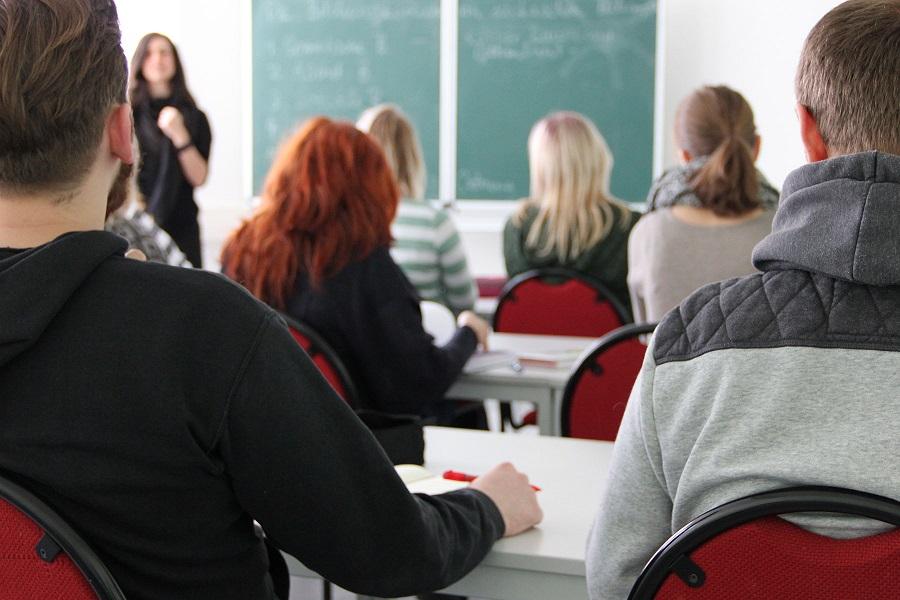 Der Ausbildungsort in Mitteldeutschland